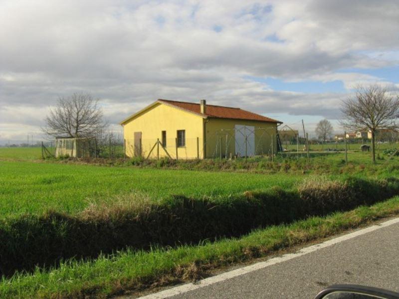 Magazzino in Affitto a Ravenna
