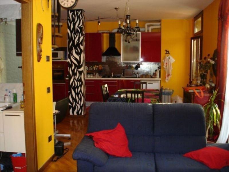 Appartamento in Vendita a Russi