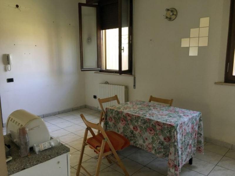 Appartamento in vendita a Alfonsine, 4 locali, prezzo € 100.000 | Cambio Casa.it
