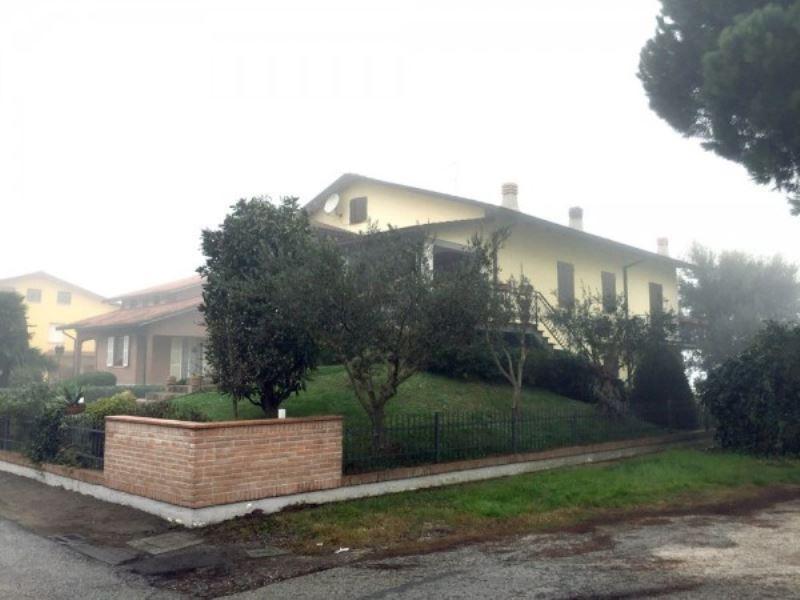 Villa in vendita a Ravenna, 6 locali, prezzo € 340.000 | CambioCasa.it