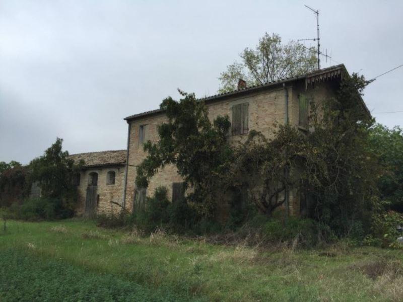 Rustico / Casale in vendita a Ravenna, 6 locali, prezzo € 160.000 | Cambio Casa.it