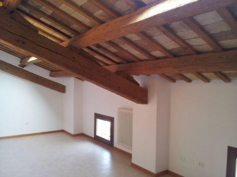 Attico / Mansarda in vendita a Ravenna, 2 locali, prezzo € 79.000 | CambioCasa.it