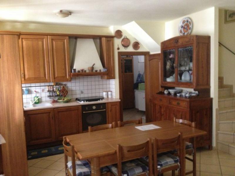 Soluzione Indipendente in vendita a Russi, 5 locali, prezzo € 215.000 | Cambio Casa.it
