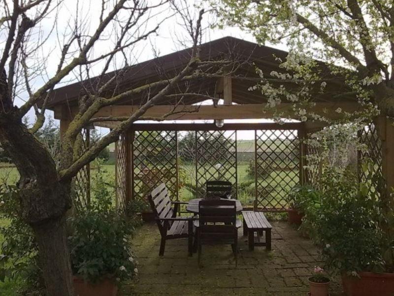 Soluzione Indipendente in vendita a Ravenna, 6 locali, prezzo € 280.000 | Cambio Casa.it