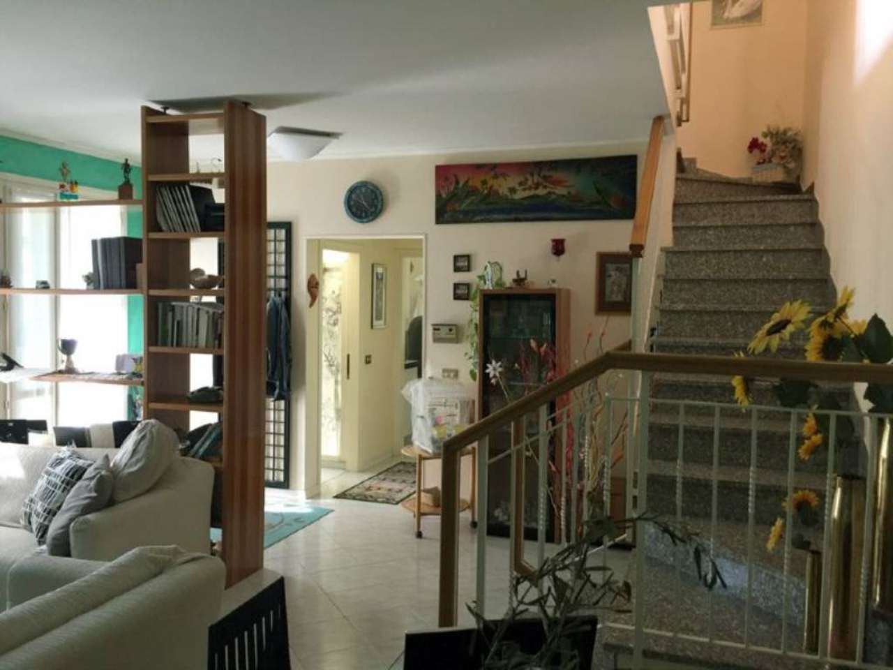 Soluzione Indipendente in vendita a Ravenna, 7 locali, prezzo € 320.000 | Cambio Casa.it