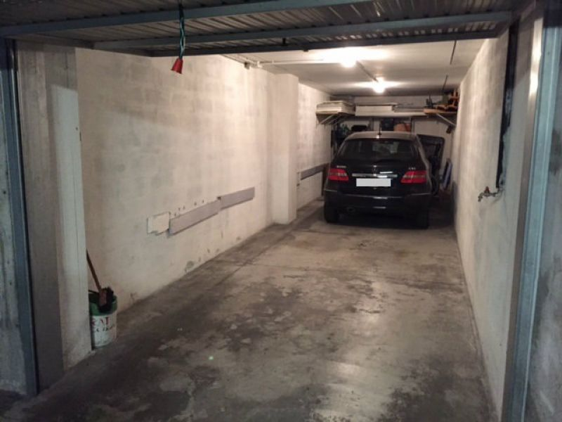 Box / Garage in vendita a Ravenna, 1 locali, prezzo € 33.000 | Cambio Casa.it