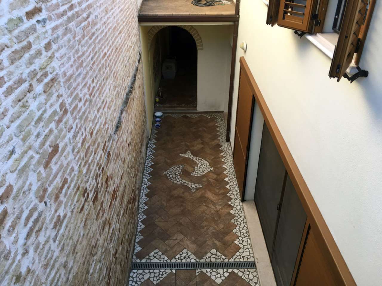 Soluzione Indipendente in vendita a Ravenna, 6 locali, prezzo € 460.000 | CambioCasa.it