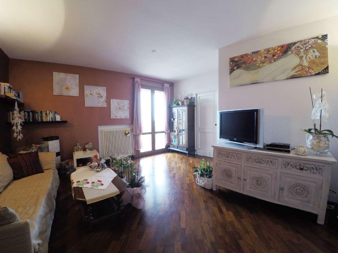 Attico / Mansarda in vendita a Ravenna, 3 locali, prezzo € 155.000 | Cambio Casa.it