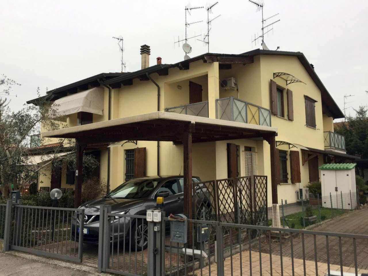 Soluzione Indipendente in vendita a Ravenna, 3 locali, prezzo € 139.000 | CambioCasa.it