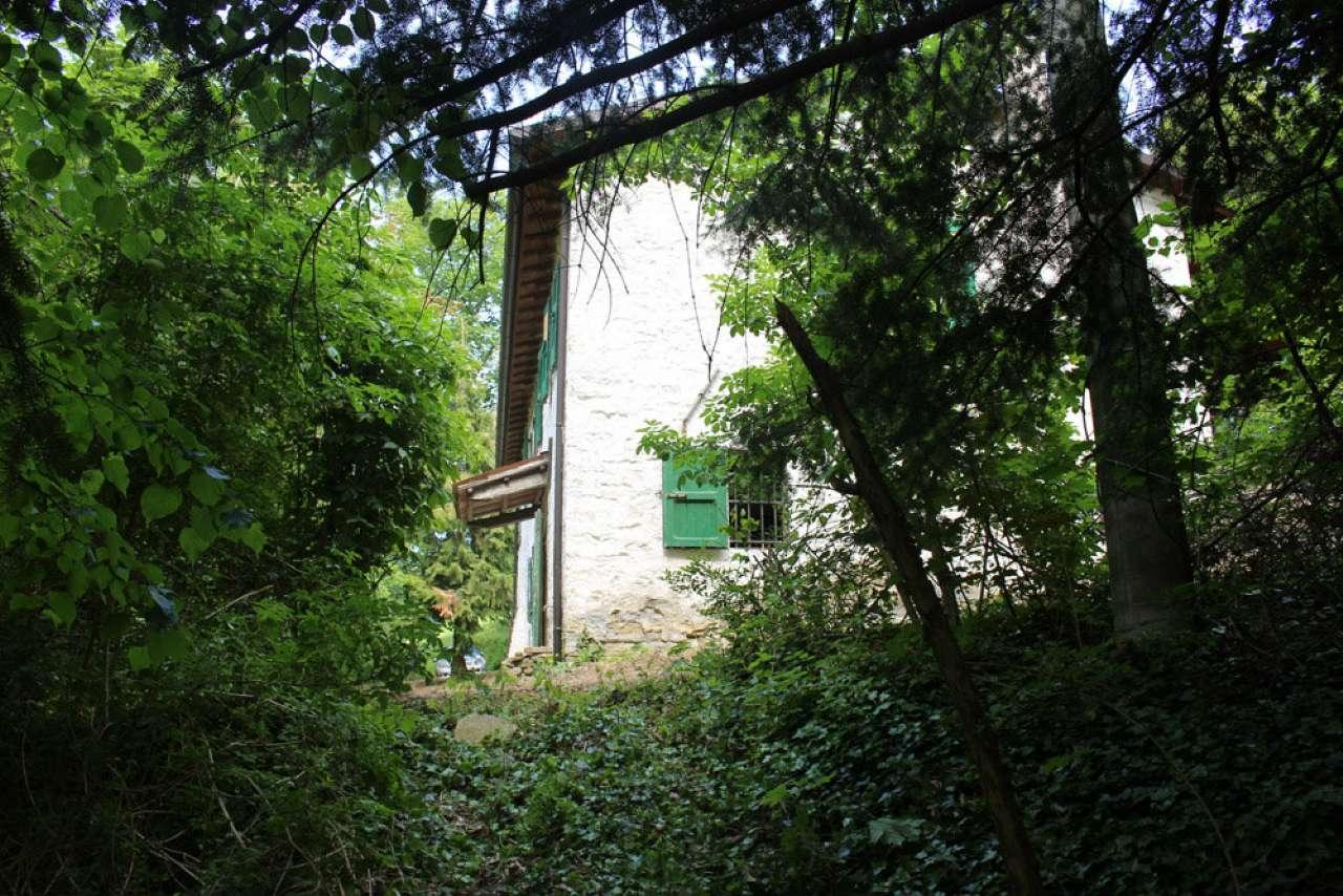 Rustico / Casale in vendita a Rocca San Casciano, 6 locali, prezzo € 150.000 | CambioCasa.it