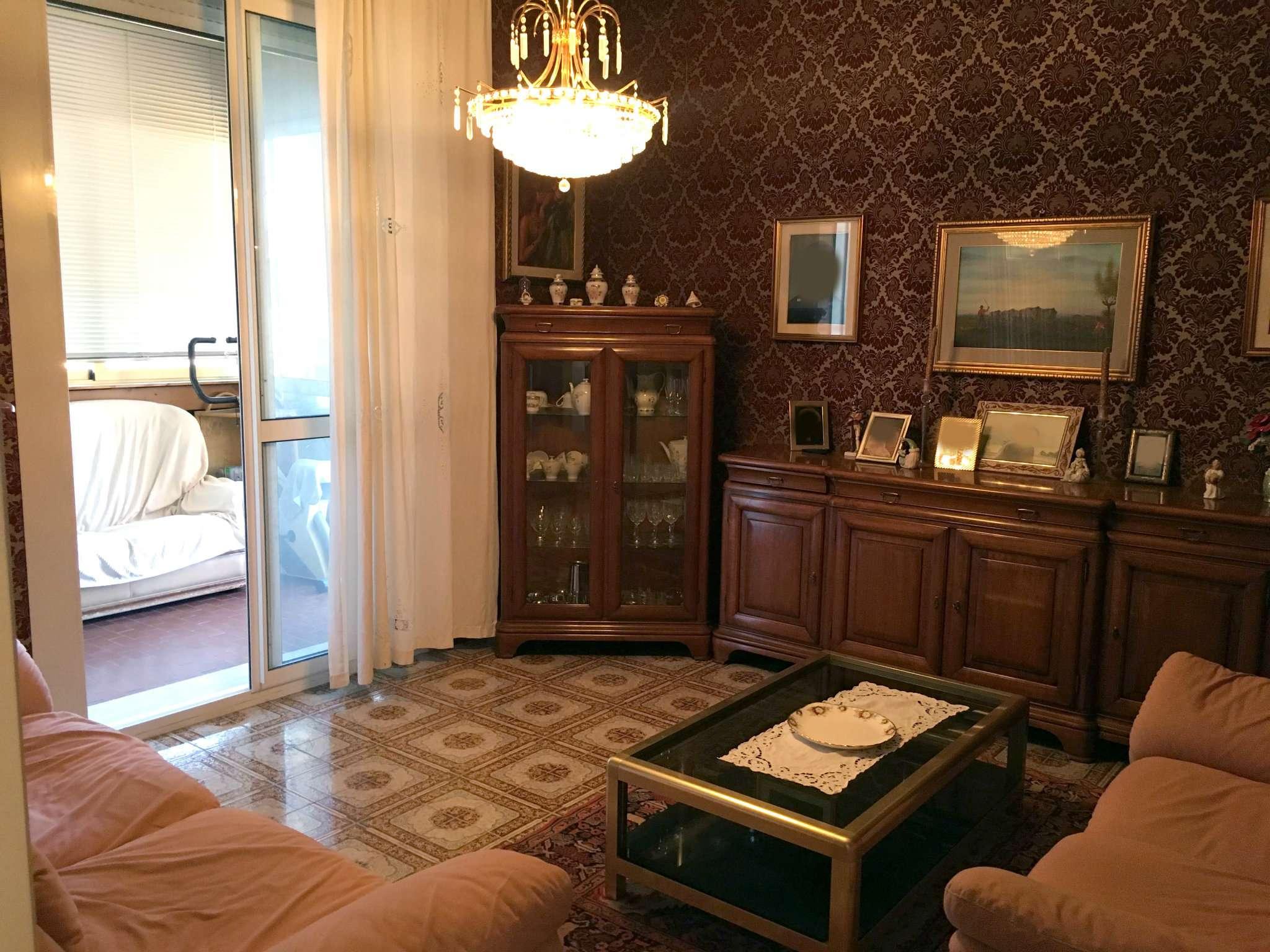 Attico / Mansarda in vendita a Ravenna, 4 locali, prezzo € 230.000 | Cambio Casa.it