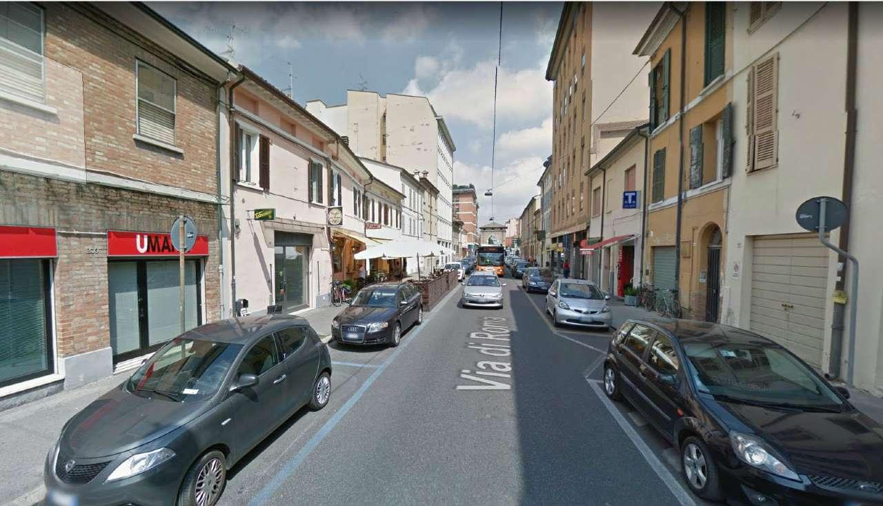 Negozio / Locale in Affitto a Ravenna