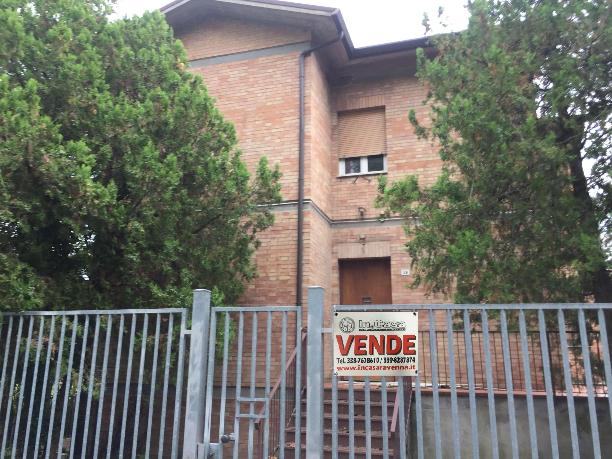 Immobile Commerciale in Vendita a Ravenna