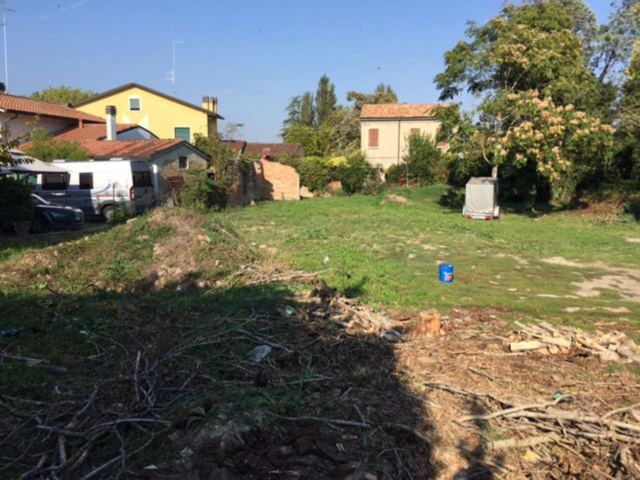 Terreno Edificabile Residenziale in vendita a Ravenna, 9999 locali, prezzo € 130.000   CambioCasa.it