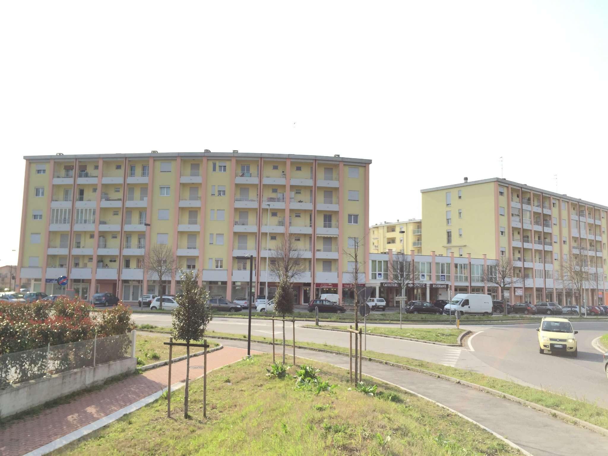 Appartamento in affitto a Ravenna, 2 locali, prezzo € 500   CambioCasa.it
