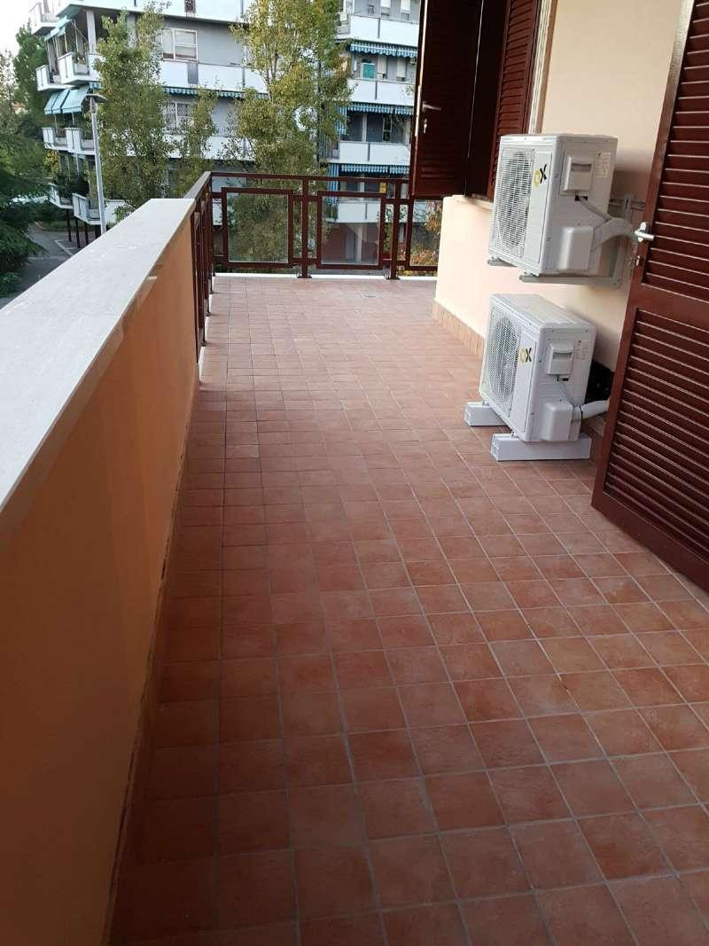 Appartamento in affitto a Ravenna, 3 locali, prezzo € 500   CambioCasa.it