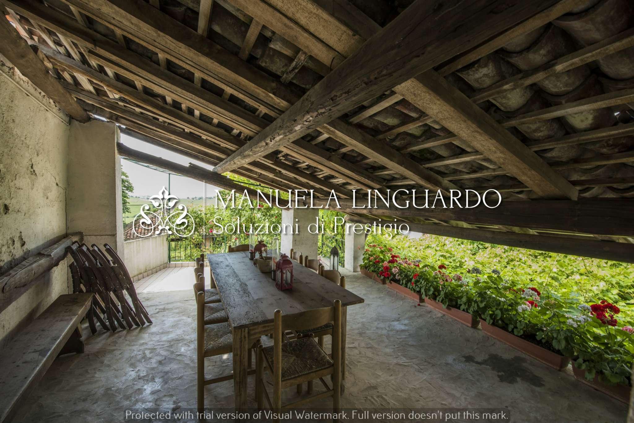 Rustico in Vendita a Ziano Piacentino: 5 locali, 820 mq - Foto 4