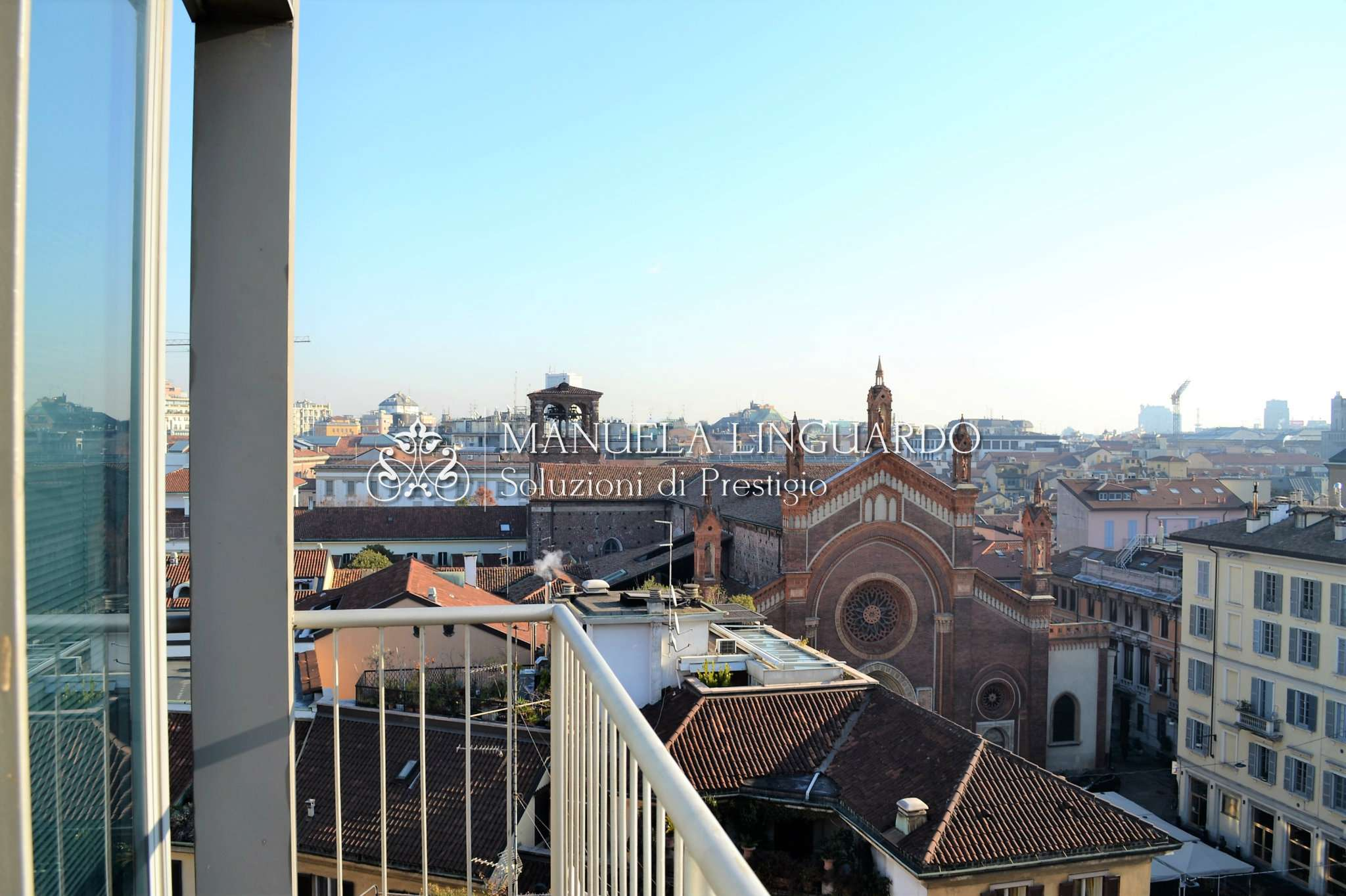 Attico in Affitto a Milano 01 Centro storico (Cerchia dei Navigli): 3 locali, 100 mq