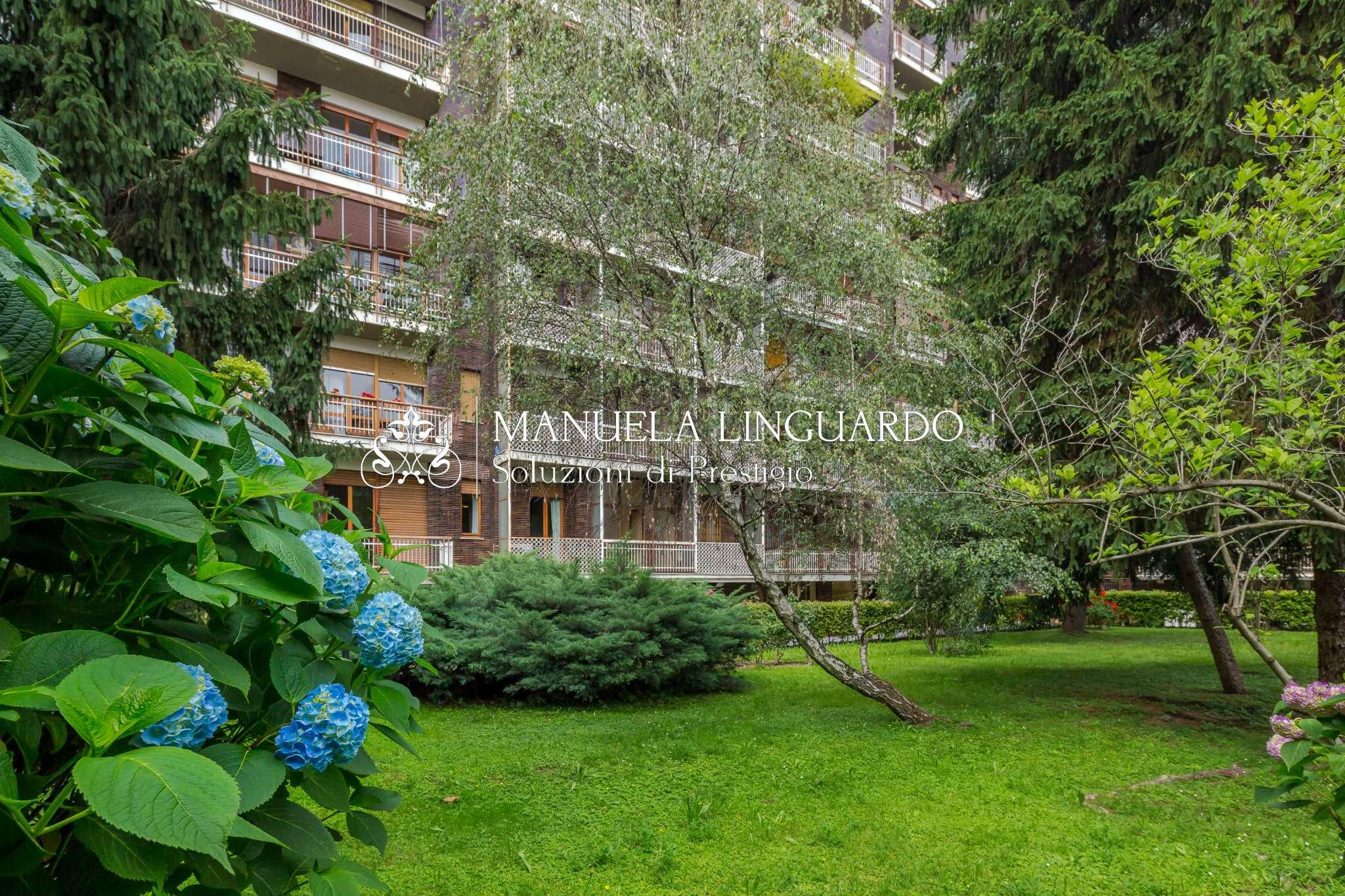 Appartamento in Vendita a Milano via castelbarco