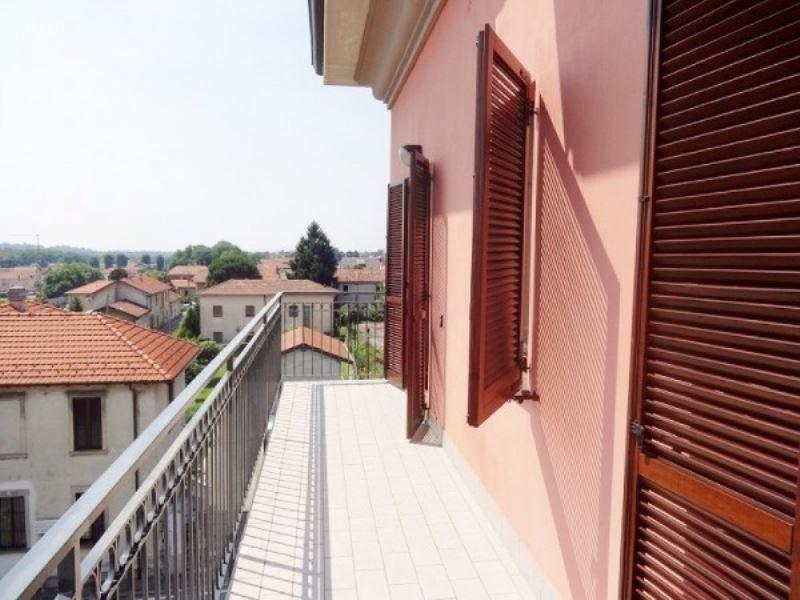 Bilocale Cavaria con Premezzo Via Giacomo Matteotti 9