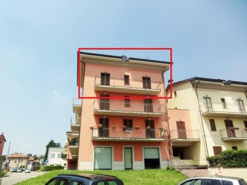 Bilocale Cavaria con Premezzo Via Giacomo Matteotti 10