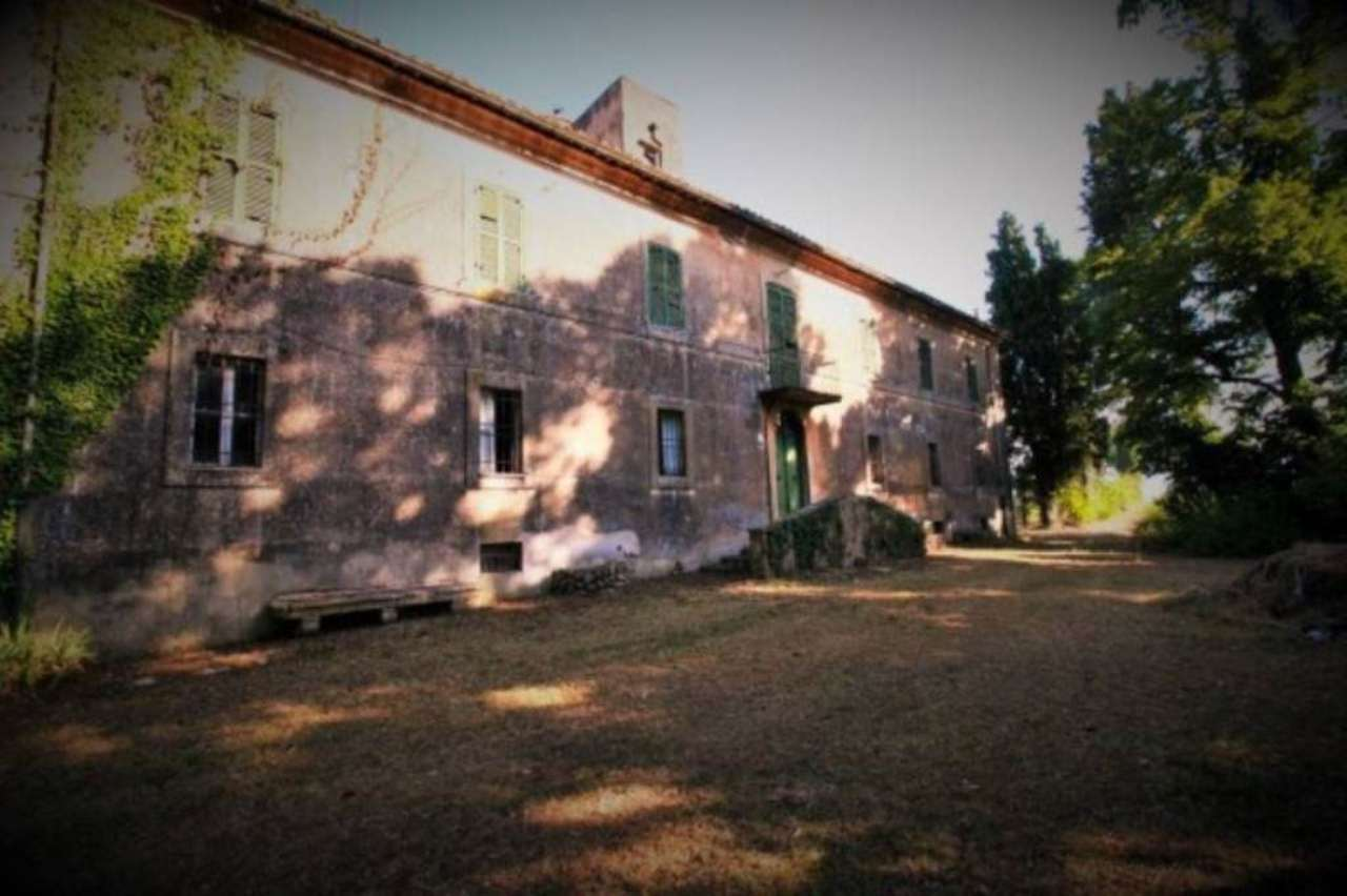 Palazzo-stabile Vendita Filacciano