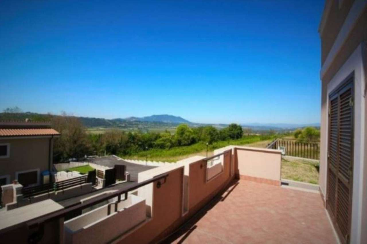 Villa a Schiera in Vendita a Forano