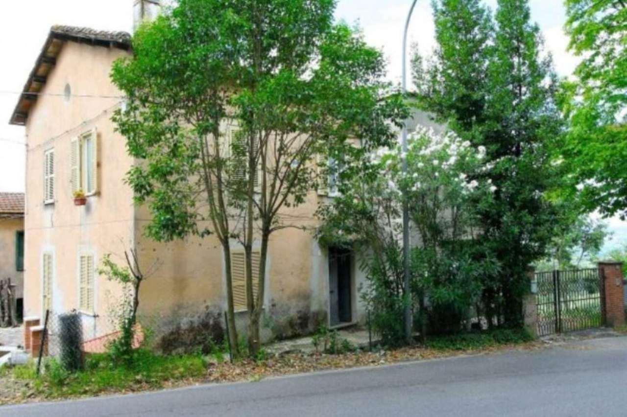 Appartamento in vendita a Montopoli di Sabina, 3 locali, prezzo € 49.000 | Cambio Casa.it