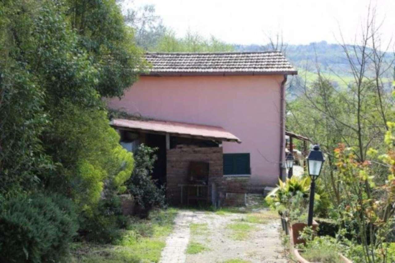 Rustico / Casale in vendita a Montopoli di Sabina, 4 locali, prezzo € 98.000 | CambioCasa.it