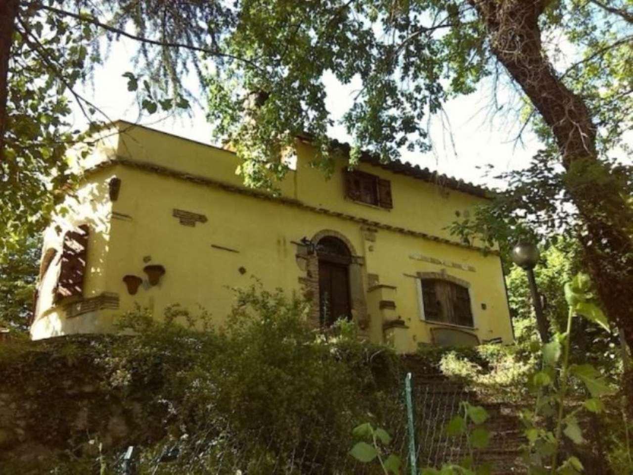 Rustico / Casale in vendita a Roccantica, 4 locali, prezzo € 135.000 | Cambio Casa.it