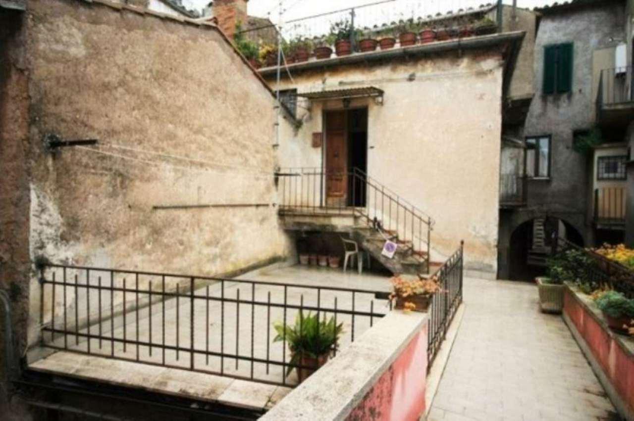 Appartamento in vendita a Collevecchio, 5 locali, prezzo € 60.000 | Cambio Casa.it