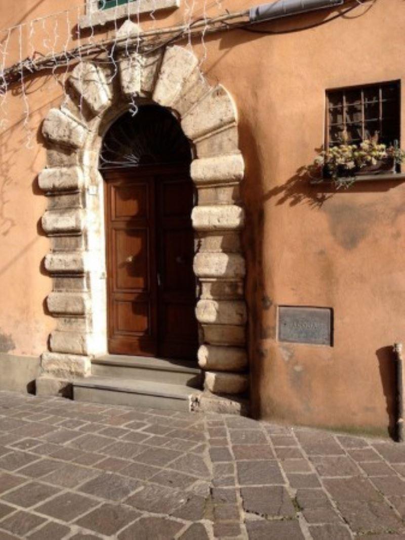 Appartamento in vendita a Montopoli di Sabina, 2 locali, prezzo € 23.000 | Cambio Casa.it
