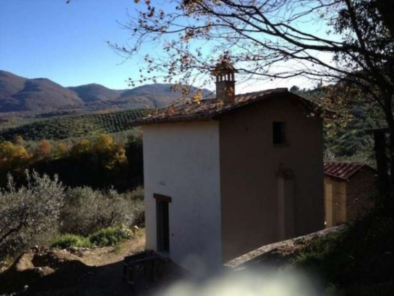 Rustico / Casale in vendita a Scandriglia, 3 locali, prezzo € 75.000   CambioCasa.it