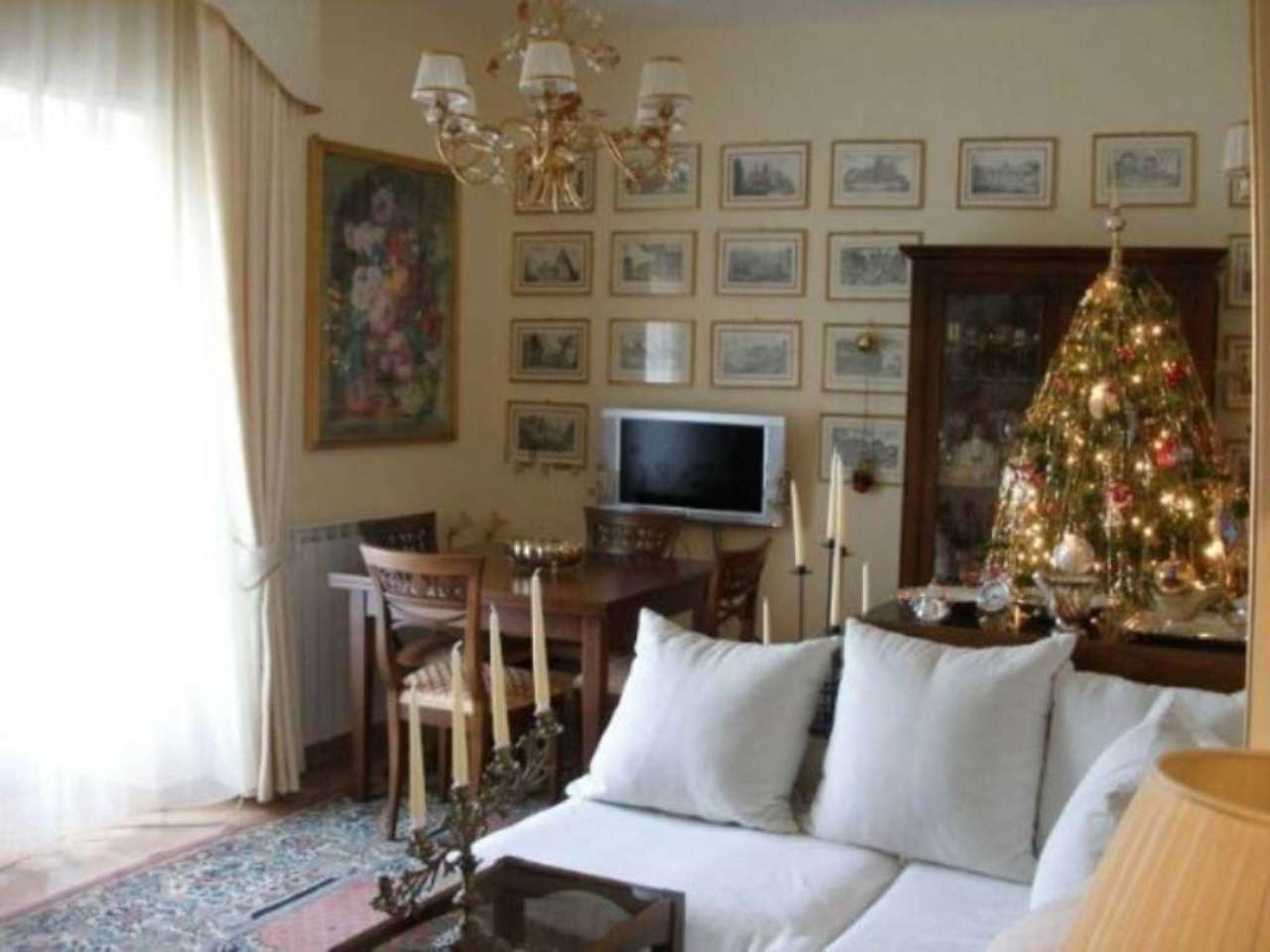 Appartamento in vendita a Salisano, 4 locali, prezzo € 55.000 | Cambio Casa.it
