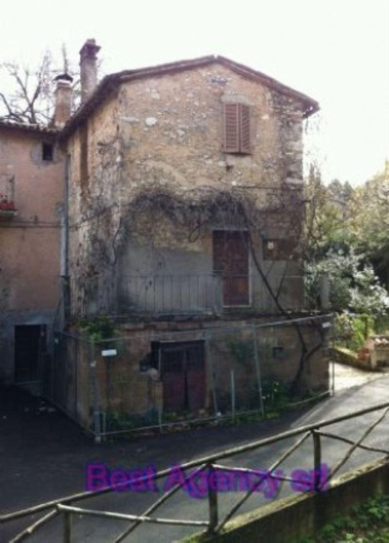 Soluzione Indipendente in vendita a Massa Martana, 5 locali, prezzo € 25.000 | CambioCasa.it