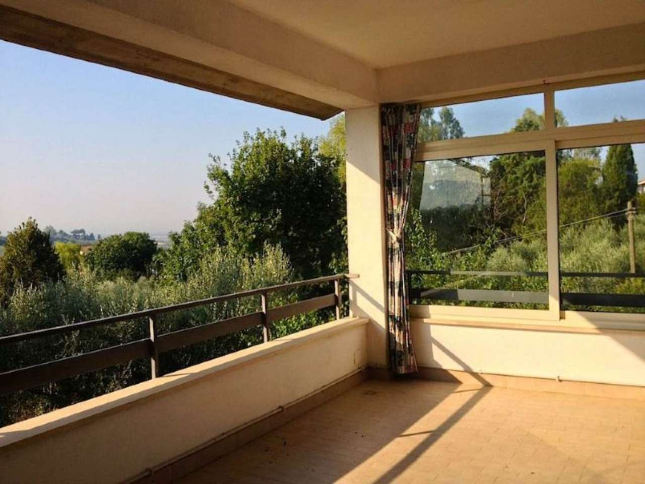 Villa Bifamiliare in Vendita a Montopoli di Sabina