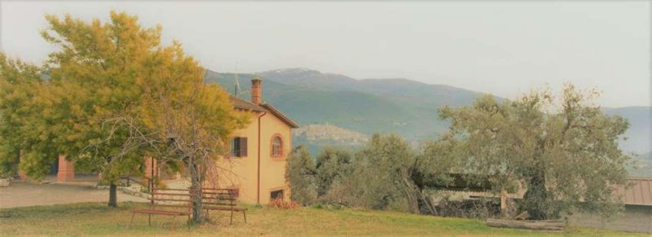 Rustico / Casale in vendita a Torri in Sabina, 10 locali, Trattative riservate | Cambio Casa.it