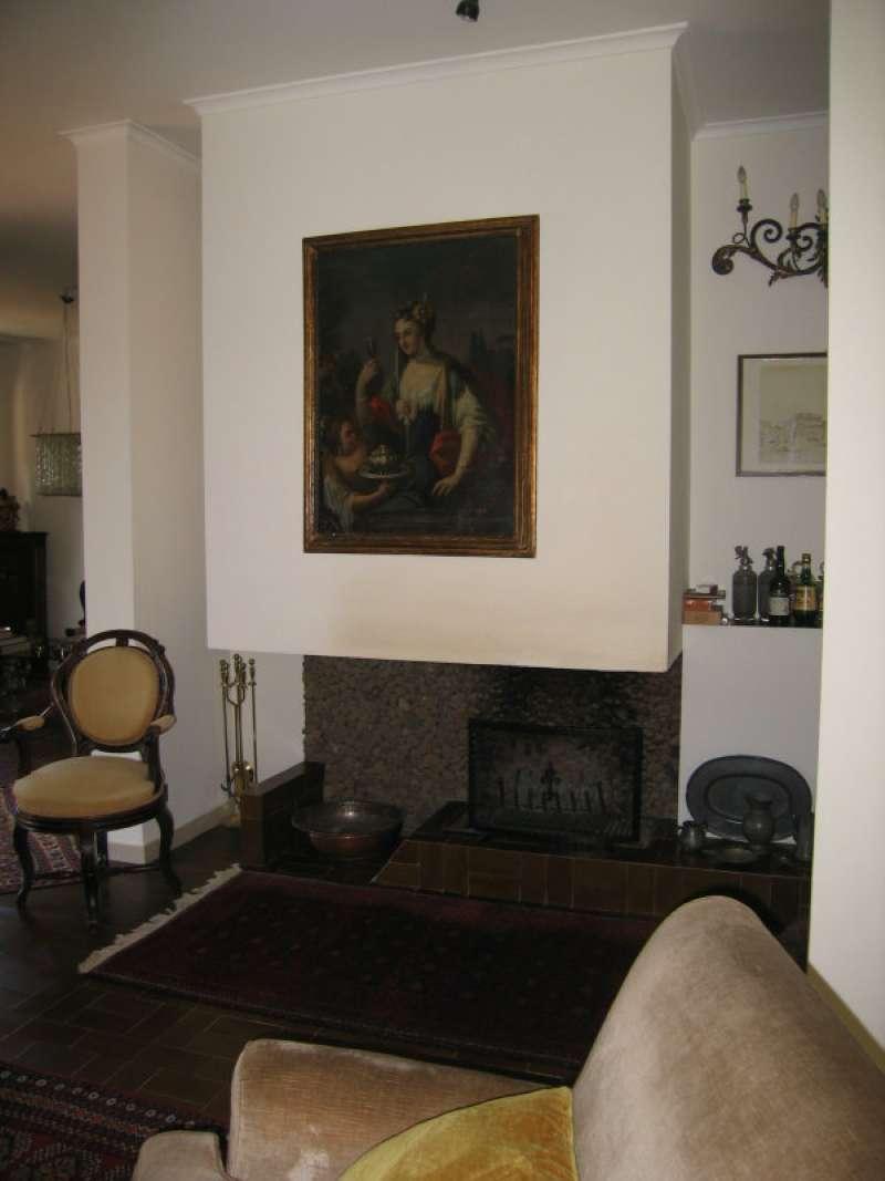 Villa Bifamiliare in Vendita a Riano