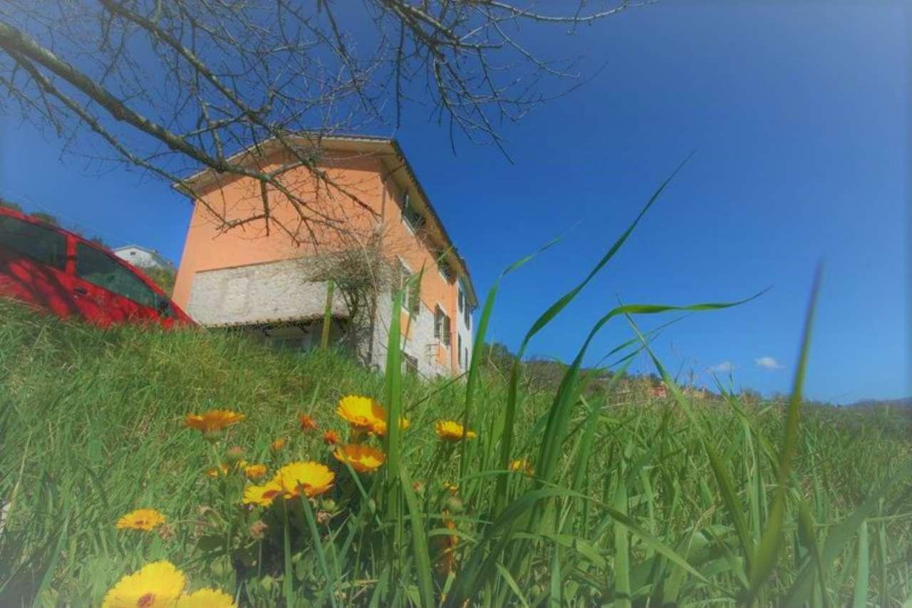 Rustico / Casale in vendita a Vacone, 8 locali, prezzo € 90.000 | Cambio Casa.it