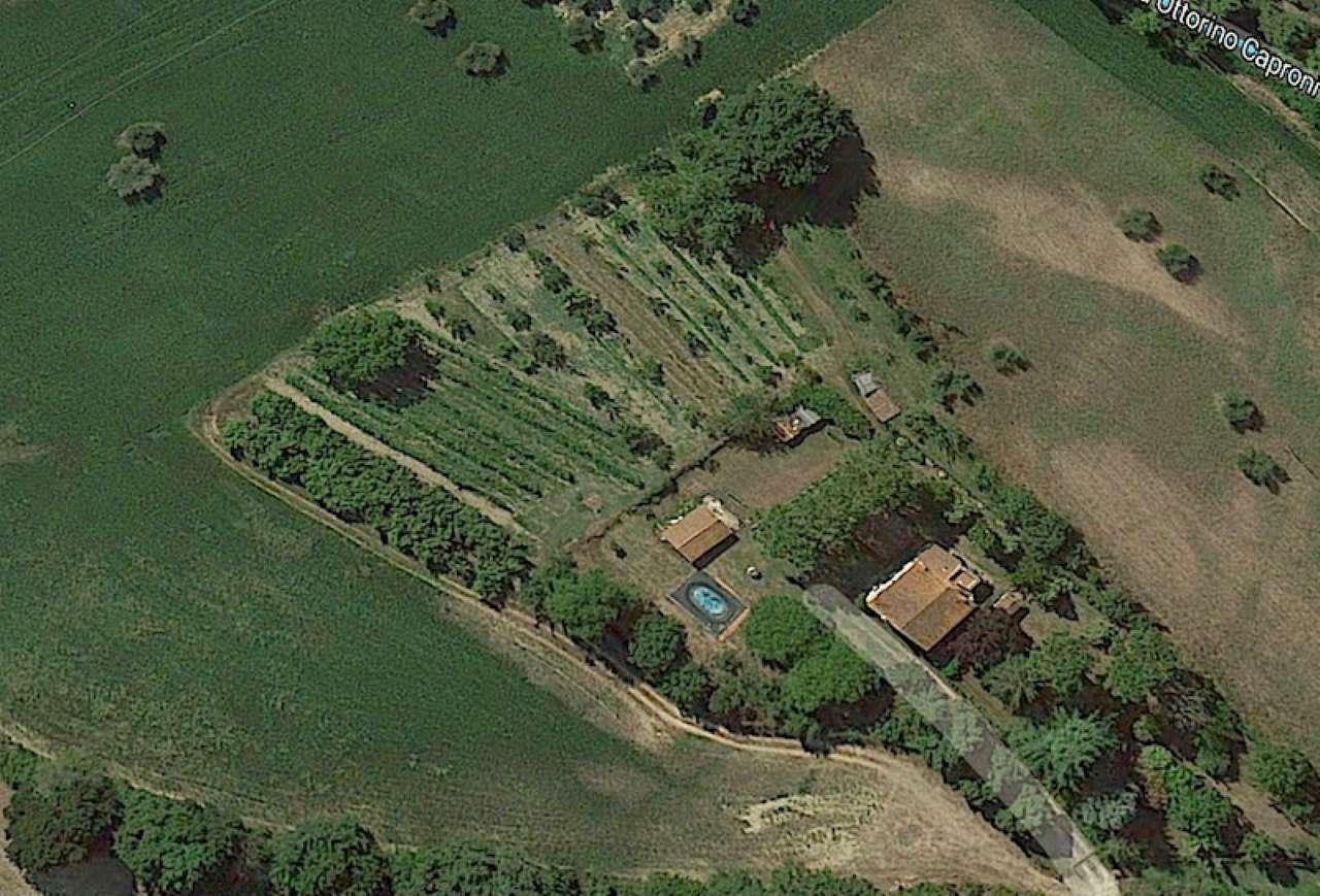 Terreno Agricolo in vendita a Poggio Mirteto, 9999 locali, prezzo € 120.000 | CambioCasa.it