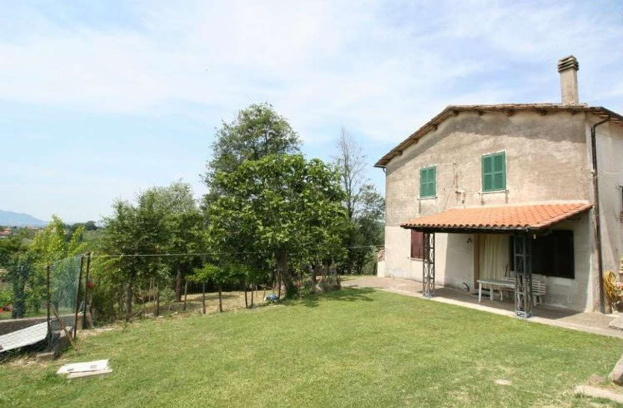 Soluzione Indipendente in vendita a Torri in Sabina, 5 locali, prezzo € 52.000 | CambioCasa.it