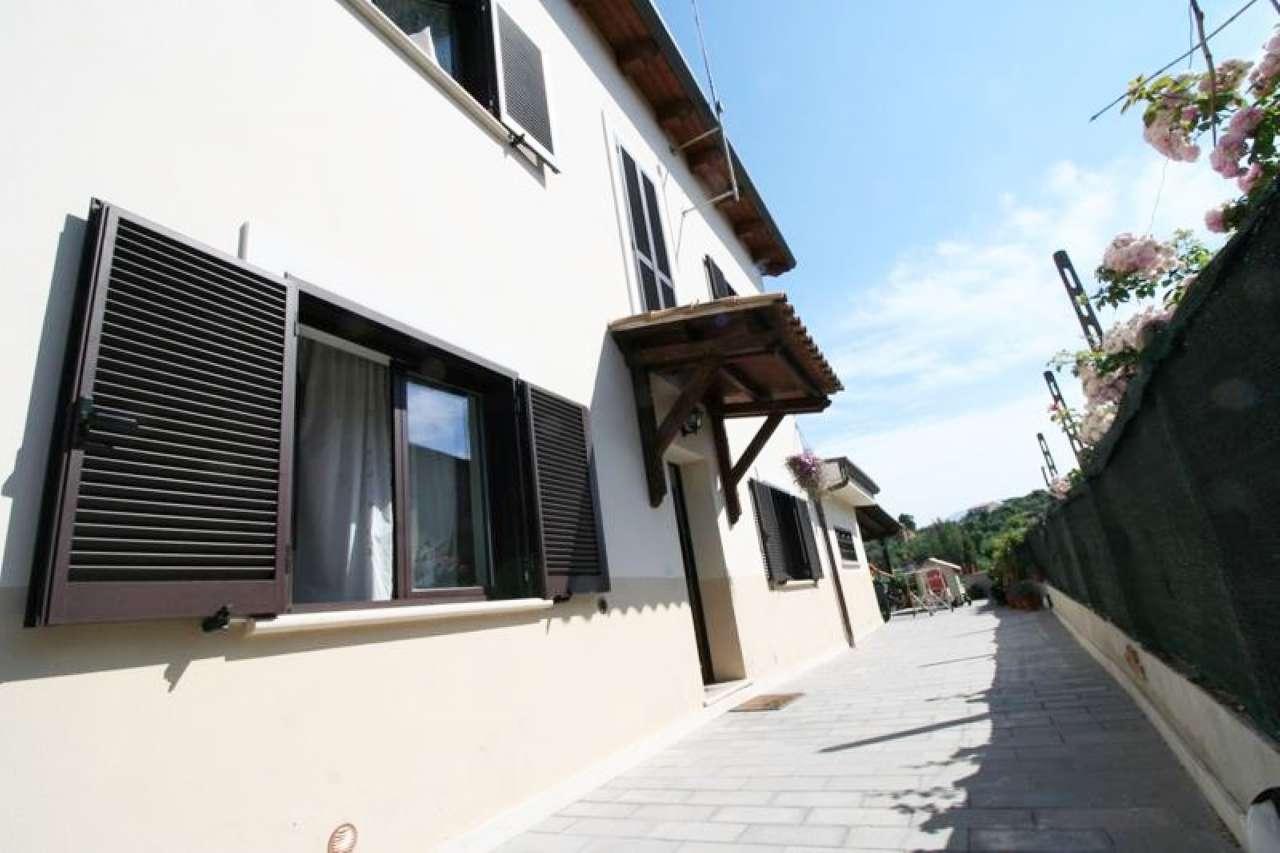 Soluzione Indipendente in vendita a Forano, 4 locali, prezzo € 158.000 | CambioCasa.it