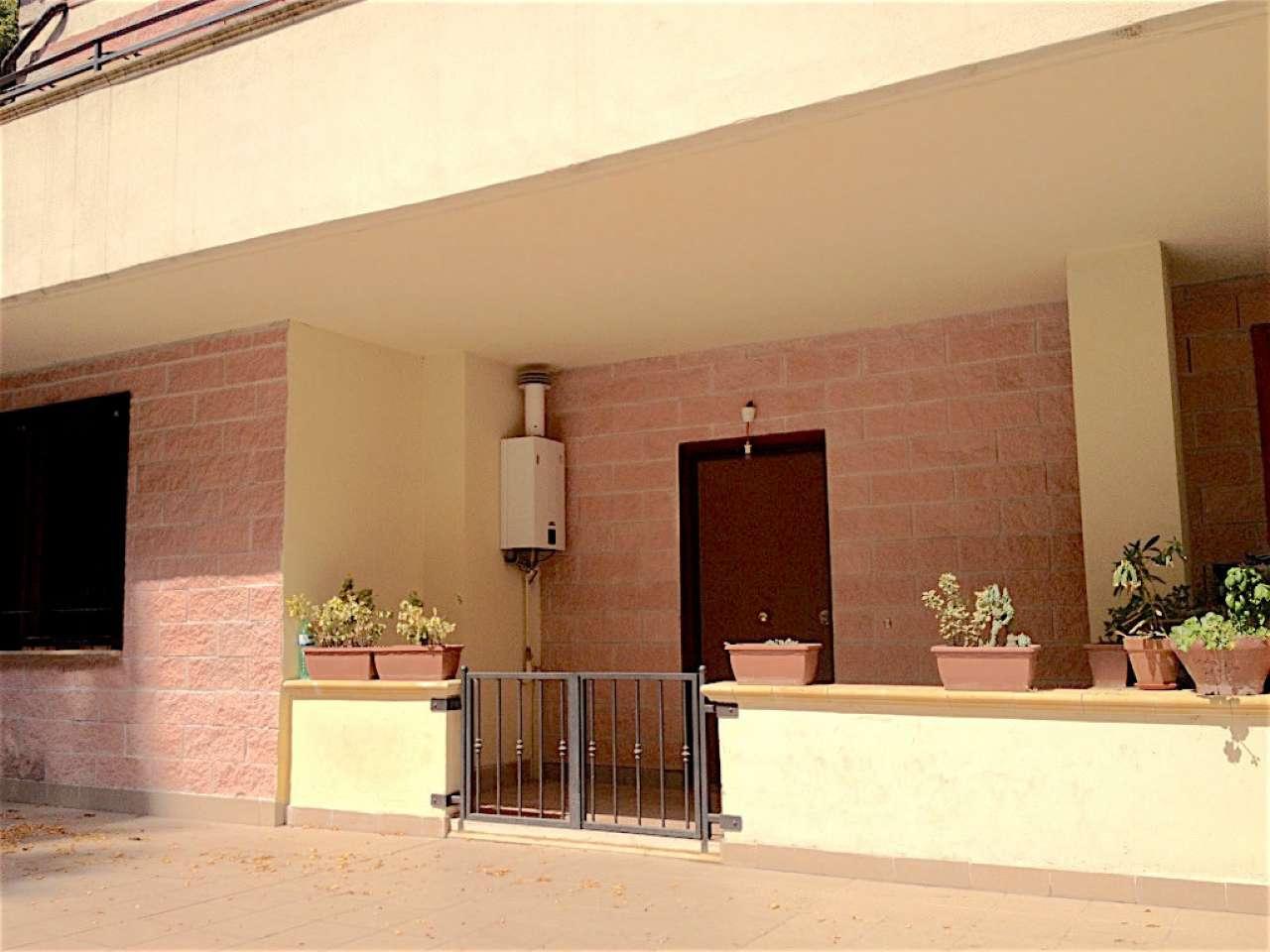 Appartamento in affitto a Poggio Mirteto, 3 locali, prezzo € 450 | CambioCasa.it
