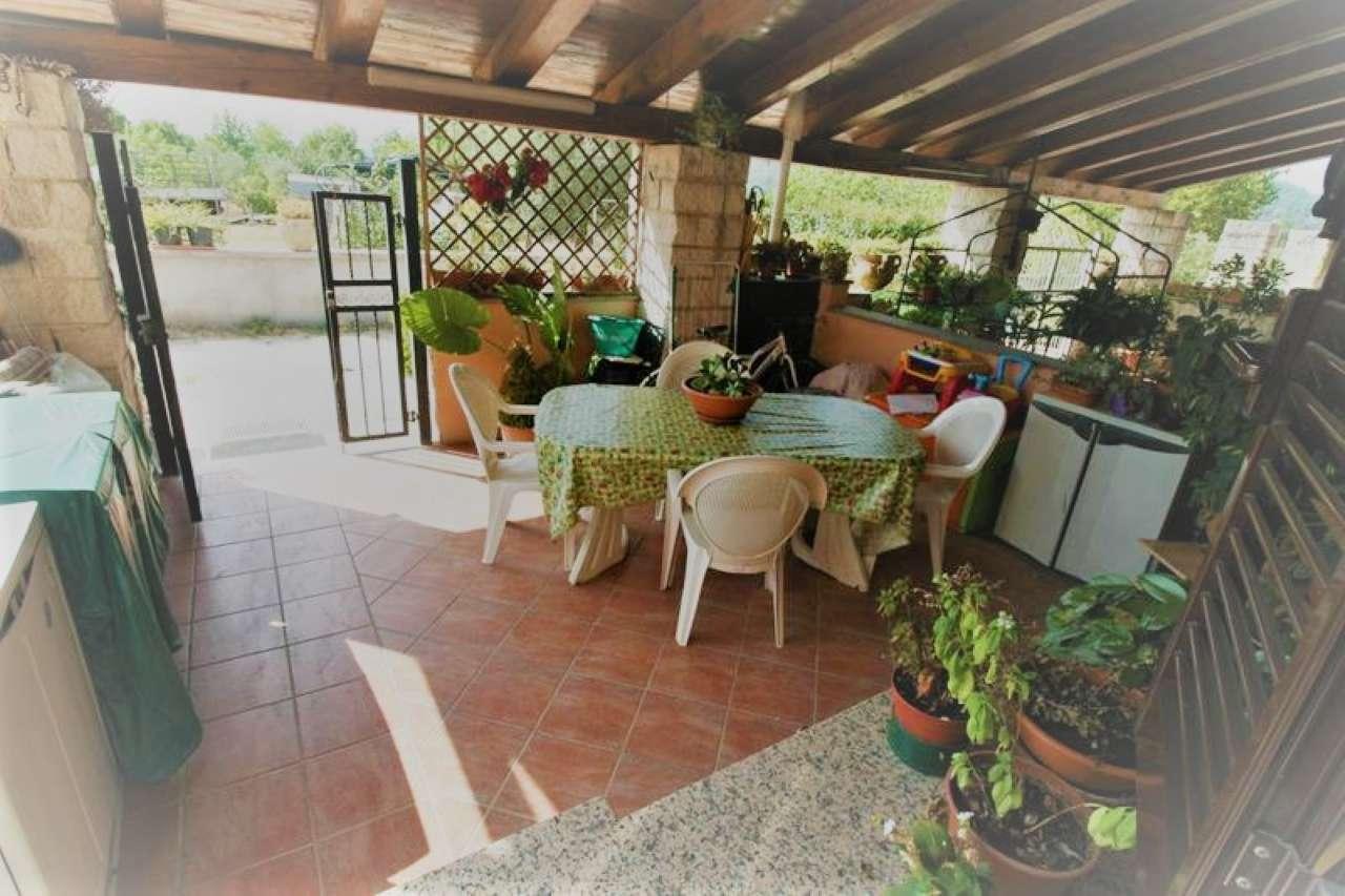 Appartamento in affitto a Poggio Mirteto, 3 locali, prezzo € 350 | CambioCasa.it