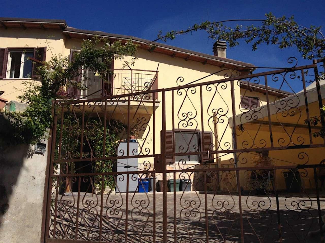 Appartamento in Vendita a Poggio Nativo
