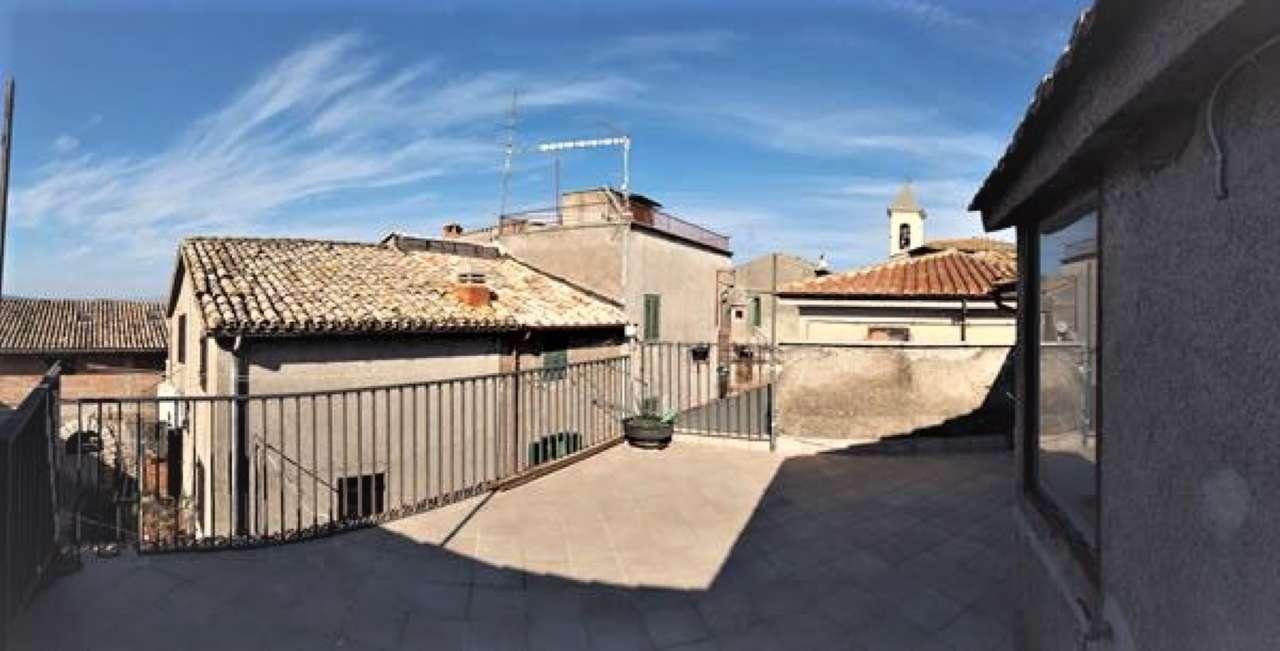 Appartamento in vendita a Forano, 4 locali, prezzo € 76.000 | CambioCasa.it