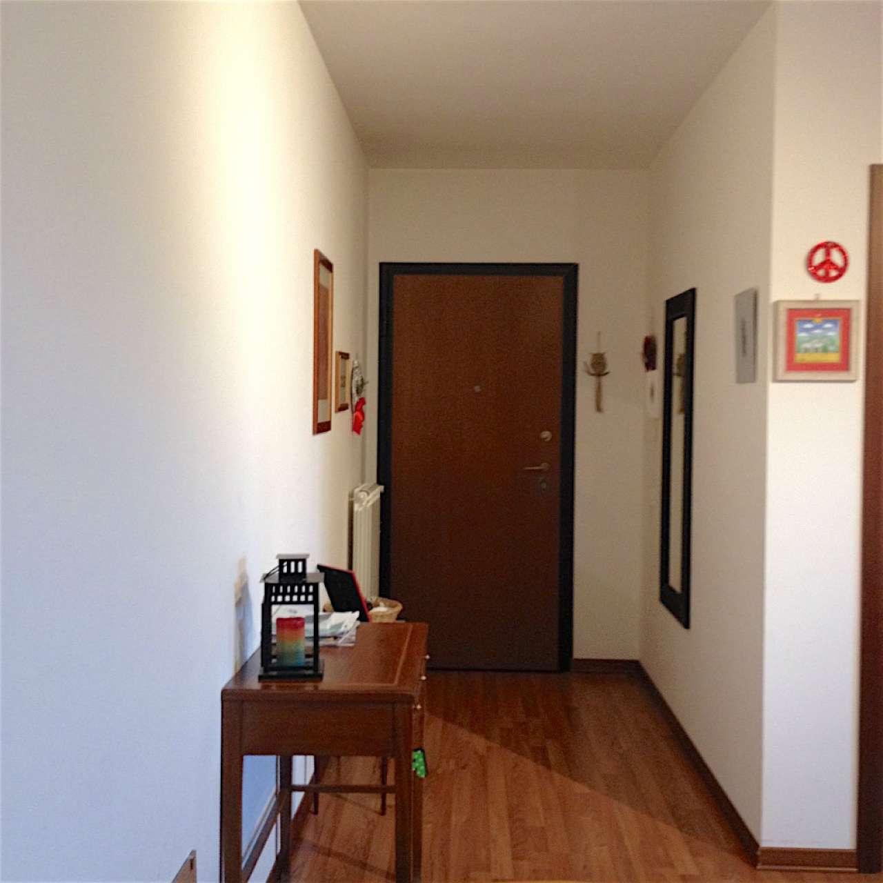 Appartamento in affitto a Fara in Sabina, 4 locali, prezzo € 650 | CambioCasa.it