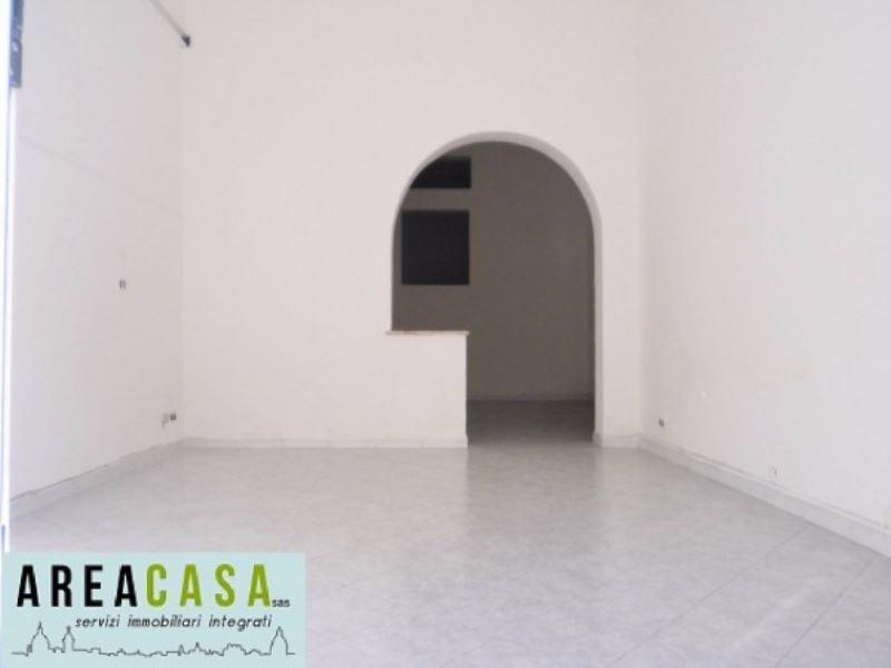 Negozio / Locale in affitto a Capaci, 1 locali, prezzo € 400 | Cambio Casa.it