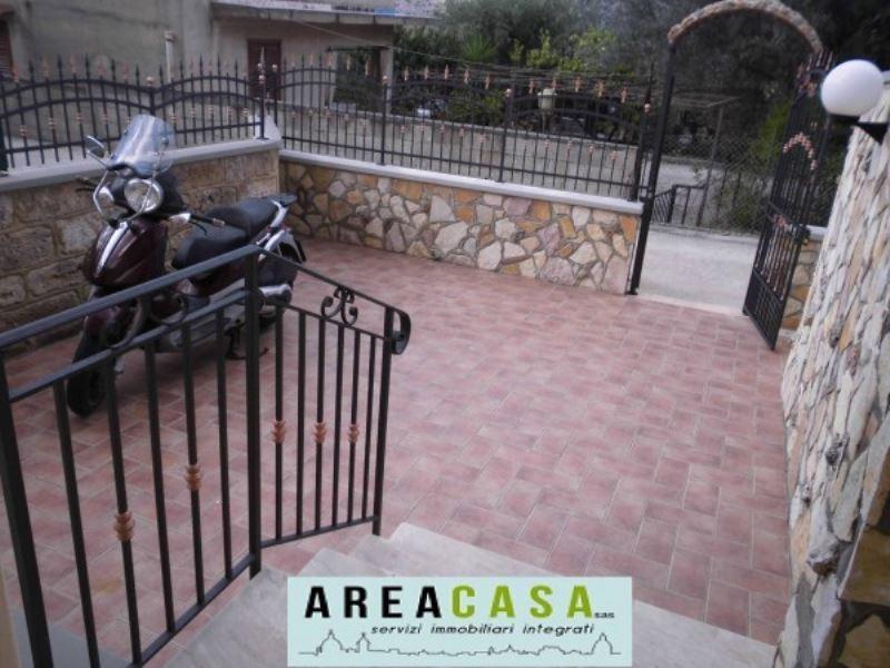 Appartamento in affitto a Torretta, 3 locali, prezzo € 380 | Cambio Casa.it