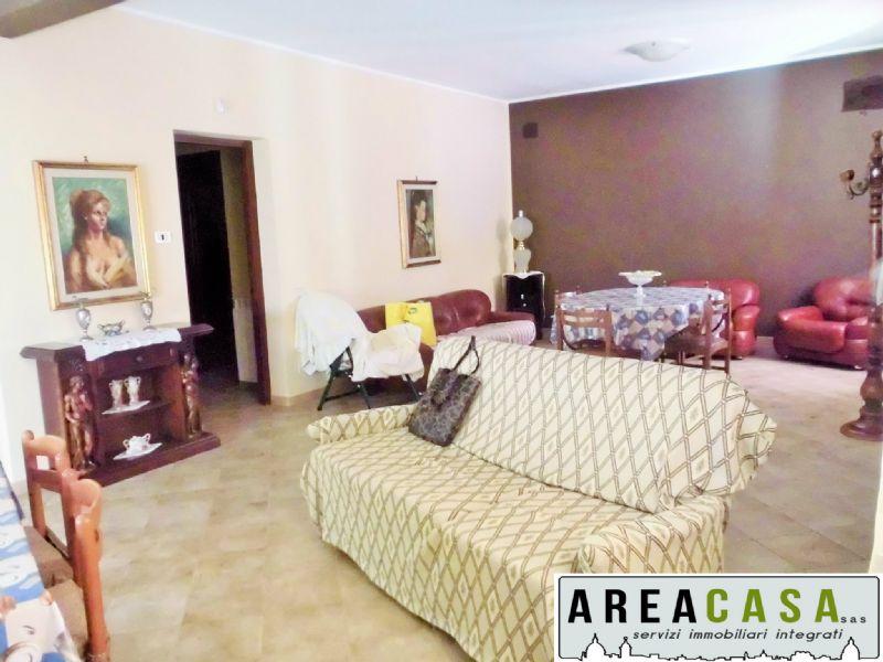 Villa in affitto a Torretta, 5 locali, prezzo € 550 | Cambio Casa.it